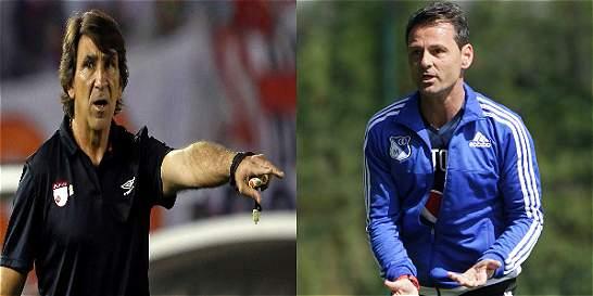 Costas vs. Cocca; duelo argentino en el clásico capitalino