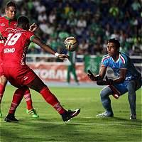 Patriotas ganó el clásico de Tunja 1-0 a Boyacá Chicó