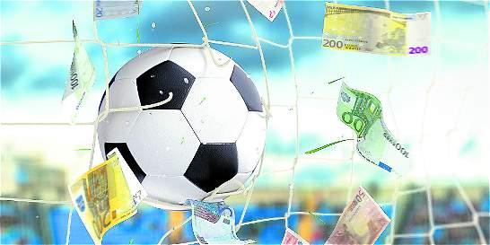 El 'G-8' del fútbol colombiano insiste en más plata de TV y más poder