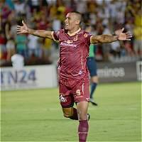 Tolima y Huila empataron 1-1 en el clásico regional