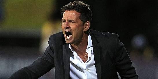 'El equipo ganó y era lo importante': Diego Cocca