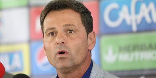 Diego Cocca pone énfasis en la zaga defensiva