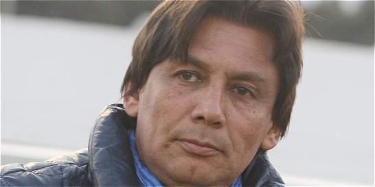 De un año, a seis semanas le redujeron la sanción a Eduardo Pimentel