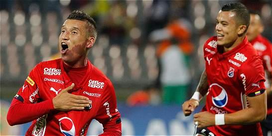 Medellín enfrenta a Pasto con la mente en el liderato de la Liga