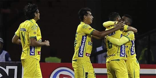 Atlético Huila, en el Murillo Toro, recibe a Alianza Petrolera
