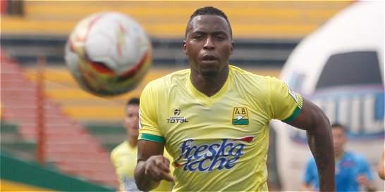 Bucaramanga y Nacional empataron 2-2 en el Alfonso López