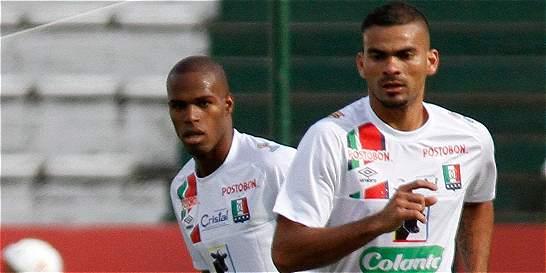 Once Caldas, con su nuevo DT, recibe al Bucaramanga