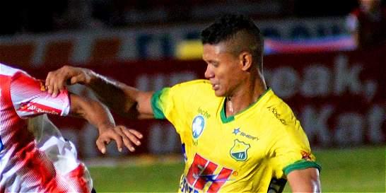 Atlético Huila, en el Murillo Toro, recibe a Rionegro