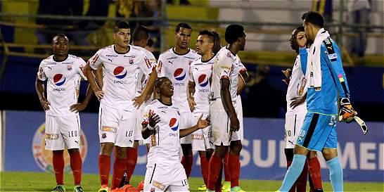 Medellín buscará el liderato de la Liga contra Jaguares