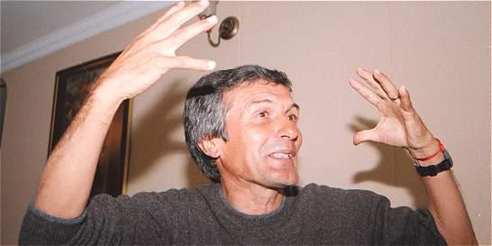 Falleció El 'Tigre' Benítez, exjugador del Deportivo Cali