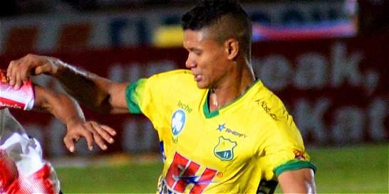 Atlético Huila derrotó 2-1 a Fortaleza en el Murillo Toro