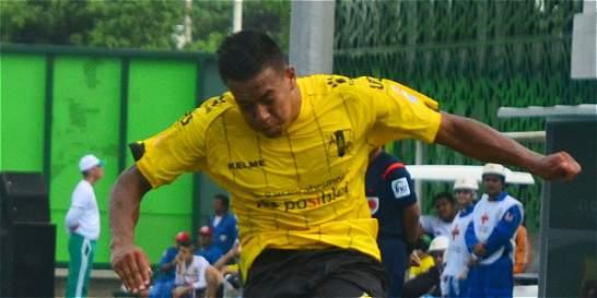 En partido aplazado, Alianza Petrolera venció 3-1 al líder Medellín