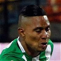 Rionegro Águilas y Nacional, entre los ocho: empataron 1-1