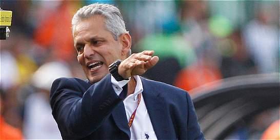 Reinaldo Rueda habla de persecución arbitral contra el G-8