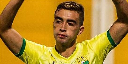 Bucaramanga goleó 3-0 a Junior y lo dejó en la cuerda floja