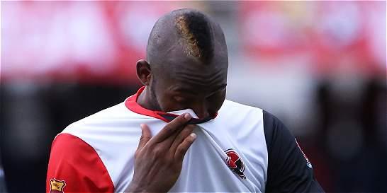 Cúcuta empató 1-1 con América y quedó eliminado del torneo de la B