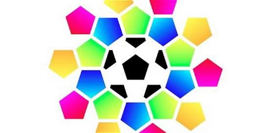 Nuevo logo oficial de la Dimayor causa polémica