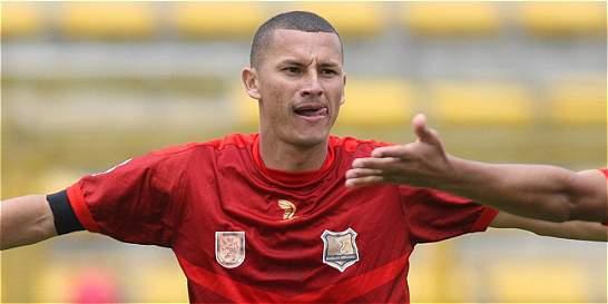 Rionegro Águilas venció 0-1 a Pasto y lo complicó en el descenso