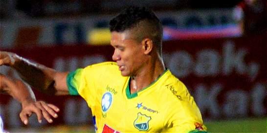 Huila derrotó 2-1 a Once Caldas en el Plazas Alcid