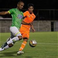 Envigado y Bucaramanga empataron 0-0 pero siguen clasificados