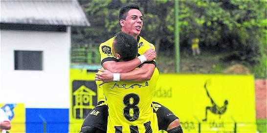 Petrolera logró su sexto triunfo seguido en Liga: venció 3-0 a Tolima