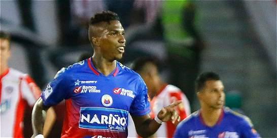 Pasto se mantiene en primera división: derrotó 1-0 a Fortaleza
