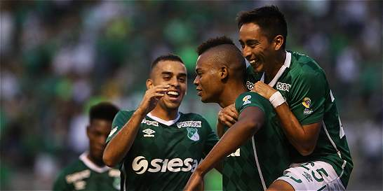 Cali sigue remontando puestos en la Liga: derrotó 1-0 a Envigado