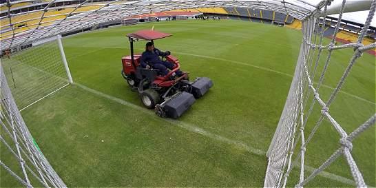 Millonarios vs. Medellín podría jugar en el estadio El Campín