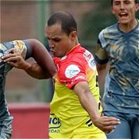 Pereira no se rinde: venció a Bogotá y es nuevo líder