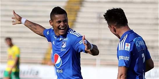 Millos no quiere sorpresas: recibe a Medellín pensando en ganar