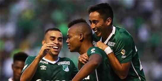 Por la clasificación y algo más, Deportivo Cali visita a Rionegro