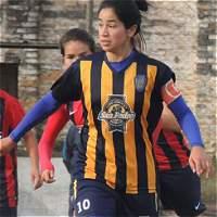 La Liga femenina colombiana atrae a la capitana de Paraguay