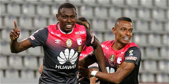 Así va la lucha por conseguir cupos a la Copa Libertadores