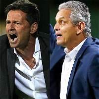 Duelo de técnicos: 'paisas criollos' vs. 'rolos argentinos'