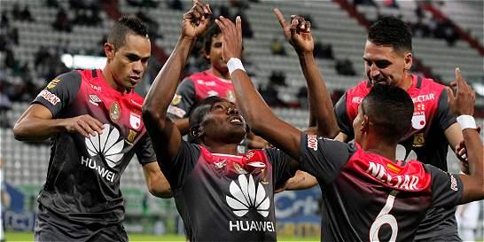Santa Fe va con más marca contra el ataque del Medellín
