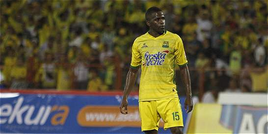 Bucaramanga 'pegó' primero: derrotó 2-1 al Deportivo Cali