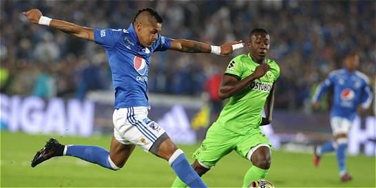 Listos los horarios de los juegos de vuelta de la Liga colombiana
