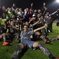 El poco conocido Tigres es el nuevo equipo de la primera división