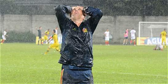 Leones le volvió a dañar el ascenso a Pereira: empataron 2-2
