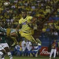 Bucaramanga sorprendió al Deportivo Cali y clasificó a semifinales