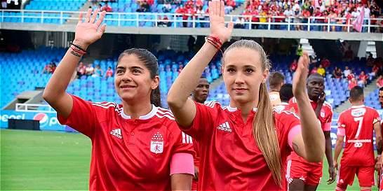 Dimayor define sistema y calendario de la Liga femenina