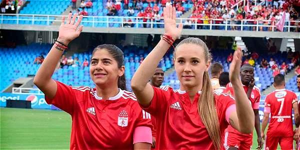 Calendario Liga Femenina.Dimayor Define Sistema Y Calendario De La Liga Femenina Futbol