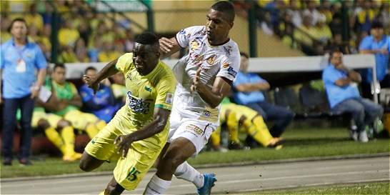 Tolima tiene que ganarle a Bucaramanga para aspirar a la final de Liga