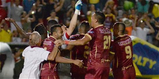 La final de la Liga comenzará en Ibagué y terminará en Bogotá