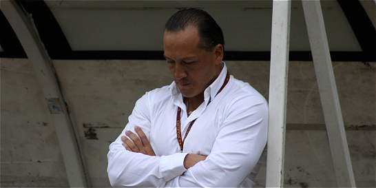 Deportivo Pasto se quedó sin director técnico