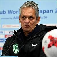 Reinaldo Rueda seguirá como director técnico de Atlético Nacional