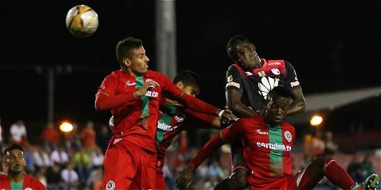 Dimayor no dio aval al estadio Doce de Octubre de Tuluá para el 2017