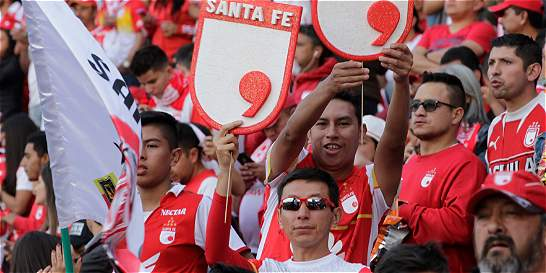 Santa Fe espera más abonados en la última semana de preventa