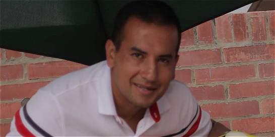 Nelson Ramos, nuevo jugador del Medellín