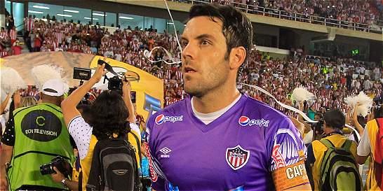 'El rival a vencer en la Liga es Nacional': Sebastián Viera